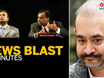 UK court issues warrant against Nirav Modi and more news | Business Today