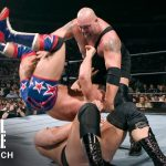 FULL MATCH - JBL vs. Kurt Angle vs. Big Show – WWE Title Triple Threat Match: Royal Rumble 2005