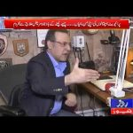 Prof. Dr. Ikram Ullah Khan exclusive talk at Roze News on Health Day about health sector in pakistan