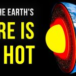 Why the Earth's Core Is Hotter Than the Sun