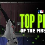 Top 50 Plays from the 2019 First Half | MLB Highlights