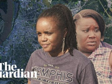 The food deserts of Memphis: inside America's hunger capital | Divided Cities