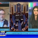 Professor Scott Lucas on PTV World