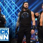 Roman Reigns lays down challenge with The Usos by his side: SmackDown, Jan. 10, 2020