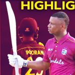 Evin Lewis Stars With Super Hundred! | Windies vs Ireland 3rd ODI 2020 - Highlights