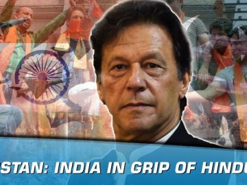 Pakistan: India in Grip of Hindutva | Indus News