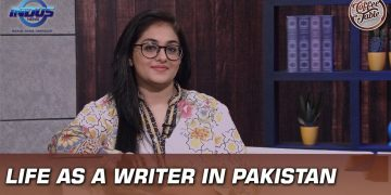 Life as a Writer in Pakistan | Coffee Table | Indus News
