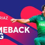 """Wahab Riaz - """"We Have Nothing To Lose""""   Player Feature   ICC Cricket World Cup"""