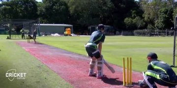 Hybrid wicket to mimic subcontinent spin