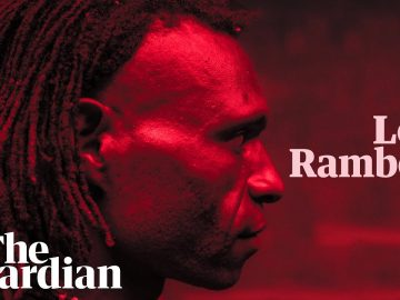 The 'Lost Rambos' of Papua New Guinea: how weapons and Hollywood changed tribal disputes
