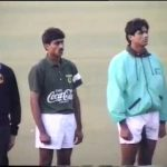 Pakistan Hockey Federation PHF archived matches 21