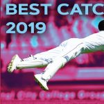 Broad? Campbell? Pandey? | BEST Catches of 2019 | Windies Finest