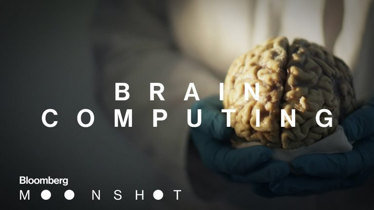 Building a Computer Like Your Brain