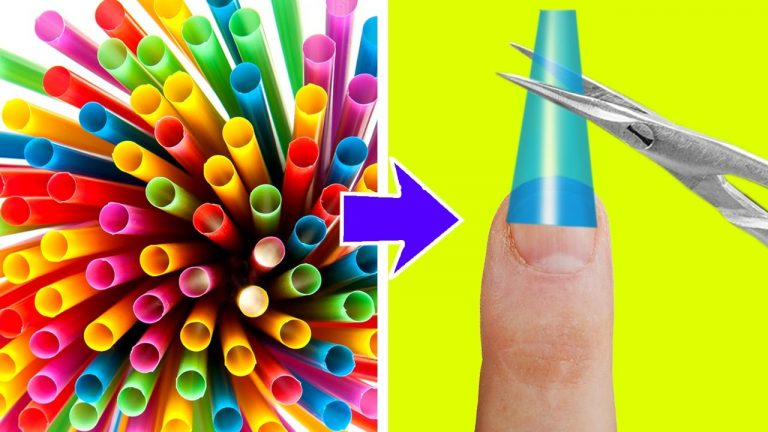 31 HACKS FOR YOUR NAILS
