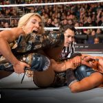 FULL MATCH - Charlotte vs. Becky Lynch – WWE Divas Title Match: Royal Rumble 2016