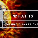 What is causing Climate Change