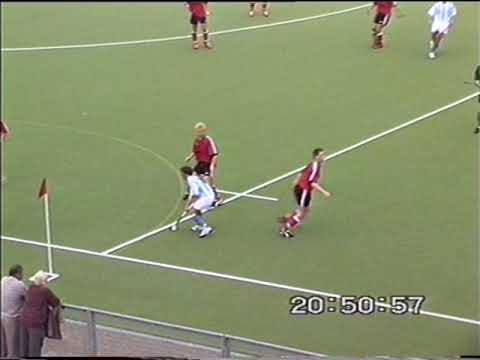 Pakistan Hockey Federation PHF archived matches 10