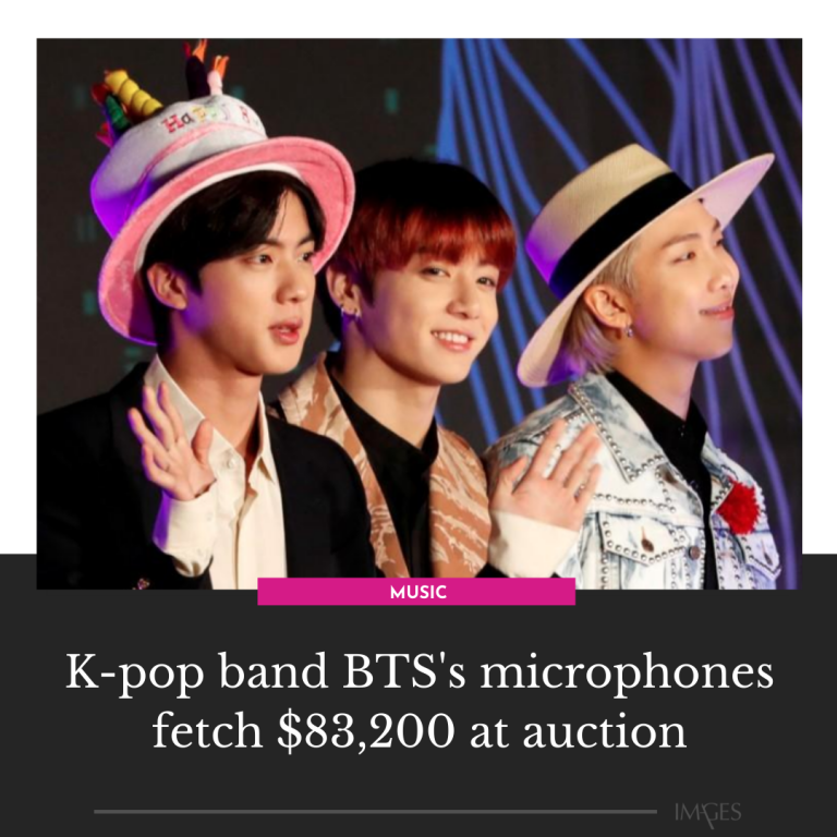 BTS, a seven-member boy band with a message of self-confidence, has spearheaded a wave of Korean pop music beyond Asia and into the United States just six years after its 2013 debu... 3