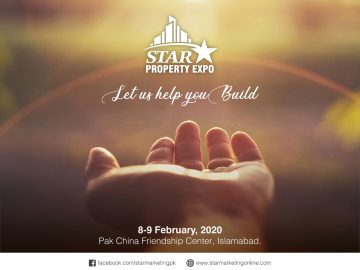 STAR Property Expo -Islamabad 2020 22