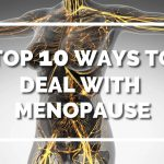 Top 10 ways to deal with menopause