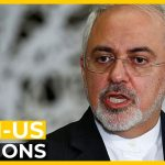 Europe should tell US to stop listening to clowns: Iran's Zarif