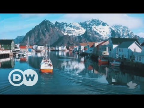 Norway's tips for achieving happiness | DW English