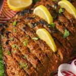 Tandoori Grilled Fish Recipe by Food Fusion