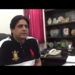 Secretary PHF on Standing Committee Issue