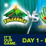 🔴LIVE Trinidad vs Jamaica - Day 1 | West Indies Championship | Thursday 9th January 2020 3