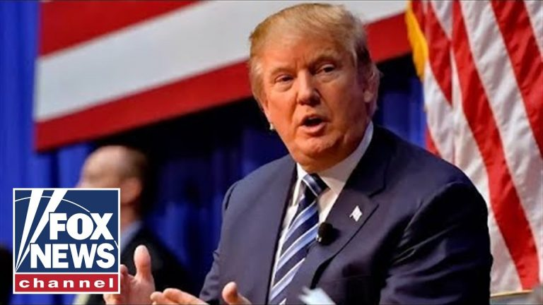 Trump speaks to Fox News on being first US president to attend March for Life