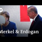 Merkel & Erdogan meet in Ankara: What's on the agenda? | DW News