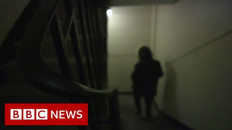 Care Investigation: Kidnapped from an unregulated care home - BBC News