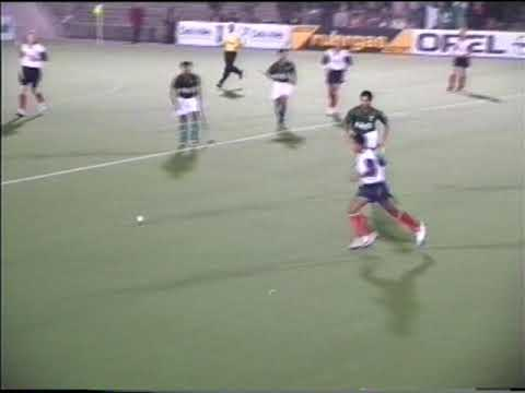 Pakistan Hockey Federation PHF archived matches 12