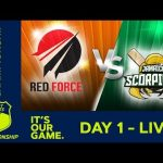 🔴LIVE Windwards vs Barbados - Day 1 | West Indies Championship | Thursday 9th January 2020 3