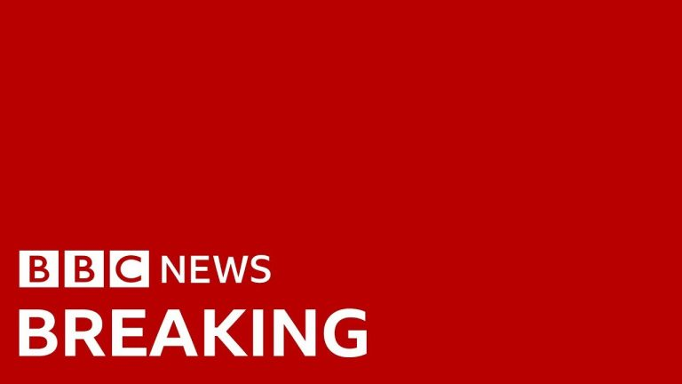 Iran attack: US troops targeted with ballistic missiles - BBC News