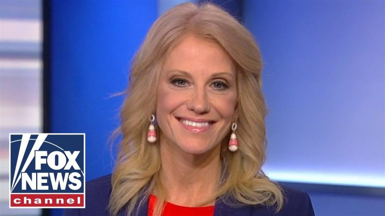 Conway: If you disagree with the president's policies, run for president
