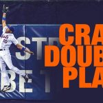 Craziest double plays in MLB history