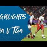 HIGHLIGHTS: France 23-21 Tonga - Rugby World Cup 2019