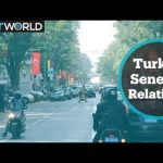 Turkey has significantly invested in Senegal in last decade