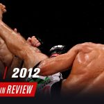 UFC Decade in Review - 2012