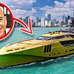 10 Most Expensive Things Bought By Billionaires