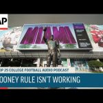 Rooney Rule Isn't Working | AP Top 25 Podcast | Associated Press