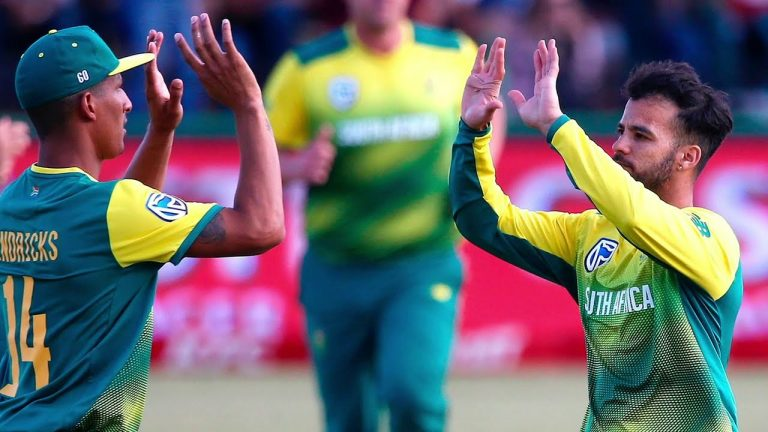 ICC U19 CWC: JP Duminy remembers David Miller's world record hundred in Potchefstroom