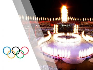 Amazing Highlights - Turin 2006 Winter Olympics | Opening Ceremony