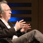 Ian McEwan interview at the Guardian Open Weekend festival