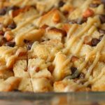 Bread Pudding Recipe By Food Fusion
