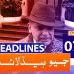 Geo Headlines 07 PM | 2nd February 2020