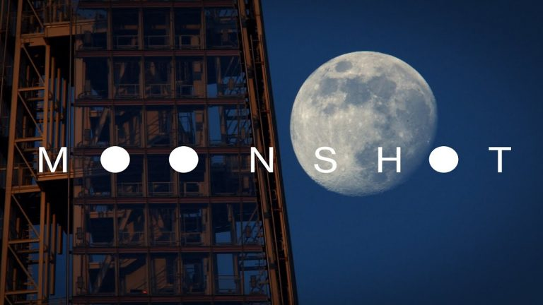 Moonshots Are Changing The World
