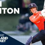 Tom Banton: England's New Batting Sensation | One To Watch! | England Cricket 2019