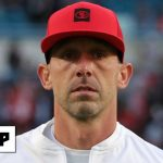 Is Kyle Shanahan to blame for the 49ers losing Super Bowl LIV? | Get Up
